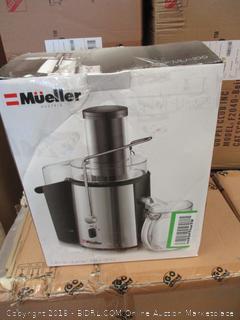 Mueller Juicer