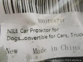 Car Protector for Dogs