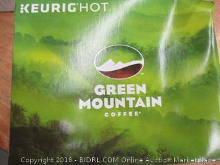 Green Mountain K Cups Breakfast Blend