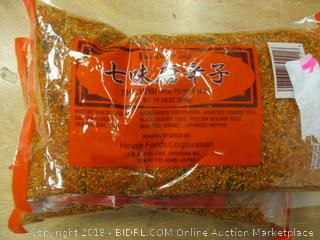 Shichimi Red Pepper Mix