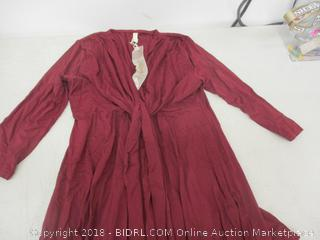 Kimilily Dress Small