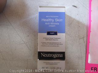Neutrogena Anti Wrinkle Cream