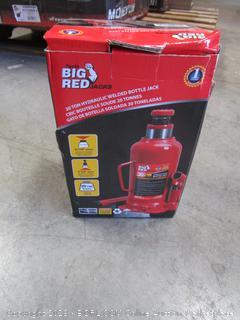 Big Red Jack