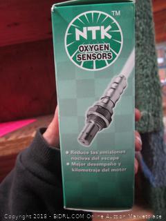 Oxygen Senors