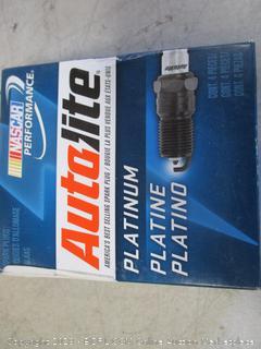 Auto Lite Platinum