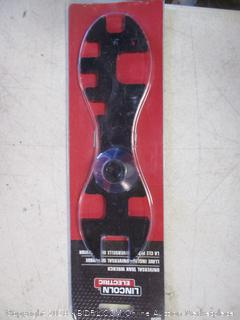 Universal Tank Wrench