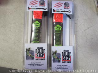 Miller Relief Step