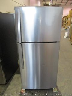 Whirlpool Refrigerator Powers on, Cools Down, See Pictures