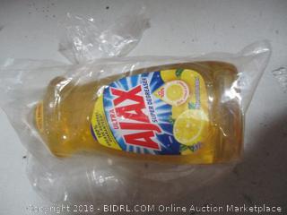 Ajax Soap