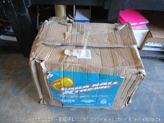 Gaga Ball Xtreme Inflatable Ball Pit (Damaged Box)