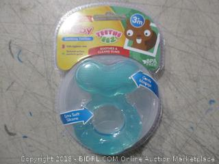 Nuby Soothing Teether