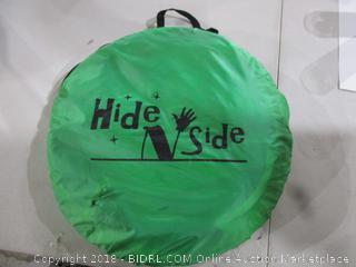 Hide n Slide