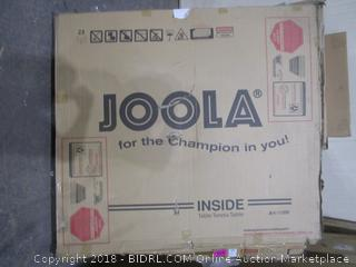 Joola for the Champion in you