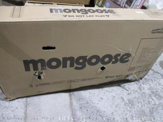 Mongoose Bicycle See Pictures