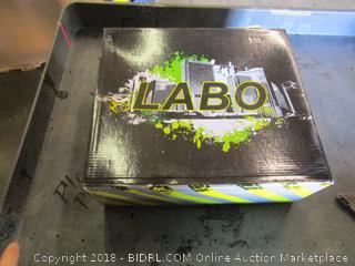 Labo Boots  7.5