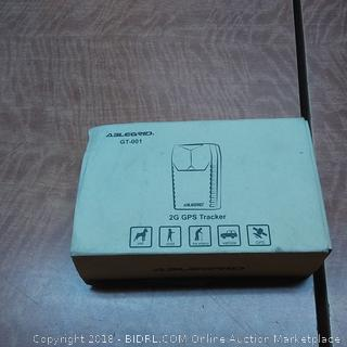 2G GPS Tracker