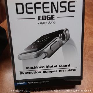 Defense Edge