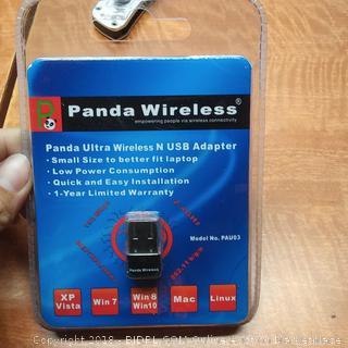 Panda Wireless