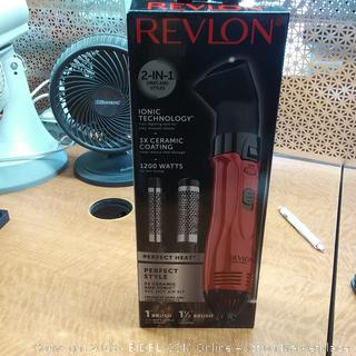 Revlon 2 in 1 Dries and Styles