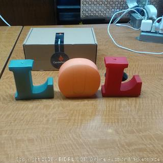 Cadles L O L Set of  3