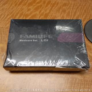 Familylife Manicure Set