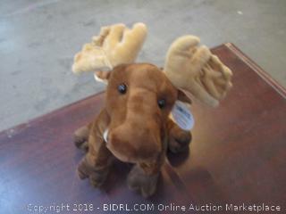 Fiesta Deer
