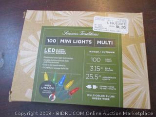 Mini Lights