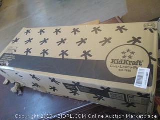 Kids Kraft Vintage Kitchen