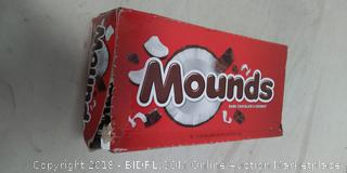 Mounds Dark Chocolates & Coconuts