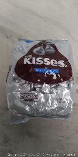 Kisses Chocolate
