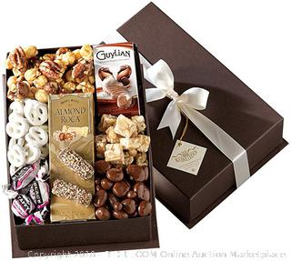 Broadway Basketeers Chocolate Gift Assortment