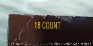 Heath Bars - 18 count