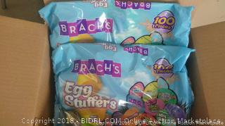 Brach's Egg Stuffers - 2 Bags