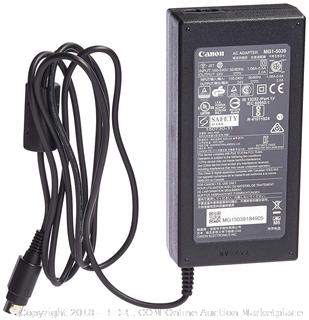 Canon AC Adapter & Power Cord B