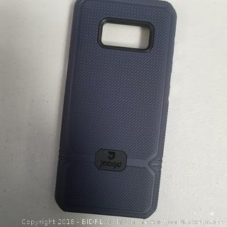Jaagd Premium Mobile Case - Navy Blue
