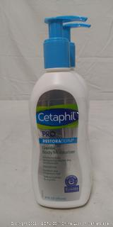 Cetaphil Pro Restoraderm,Gentle Body Wash 10 oz. (Pack of 2) - Online $42