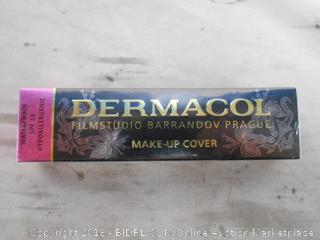 Dermacol Filmstudio Barrandov Prague Make-up Cover (Online $18)