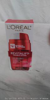 Loreal Paris Revitalift Double Lifting (Retail $8-19)