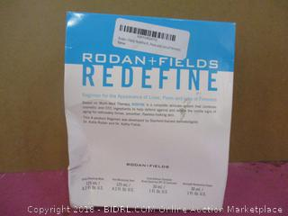 Rodan + Fields Redfine