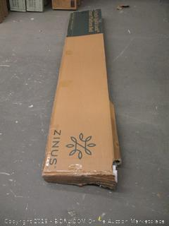 Zinus 14 Inch Metal Platform Bed Frame with Steel Slat Support, King