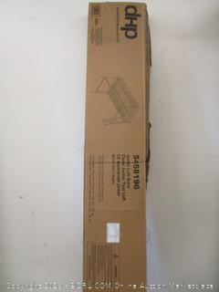 DHP Junior Loft Bunk Bed Frame With Ladder