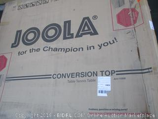 Joola Conversion Top Table Tennis Table (Damaged)