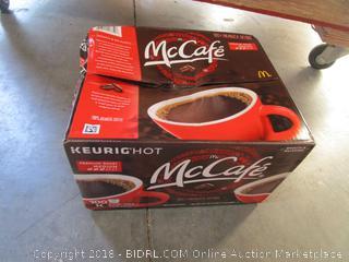 Keurig Hot McCafe