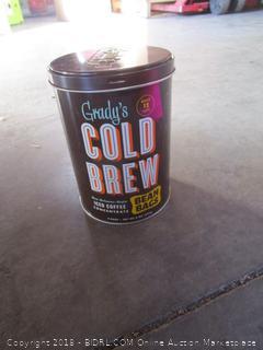 Grady's Cold Brew Iced Coffee