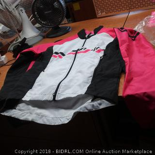 Aretha Wind Jacket  MD