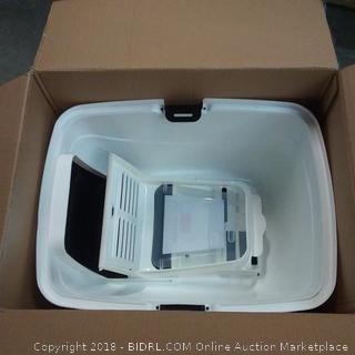 Aswan Litter Box