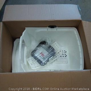 Suez Cat Litter Box