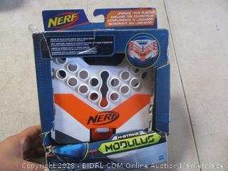 Nerf Modulos