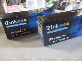 Premium Toner Cartridges