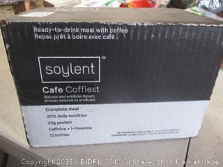 Soylent Cafe Coffiest